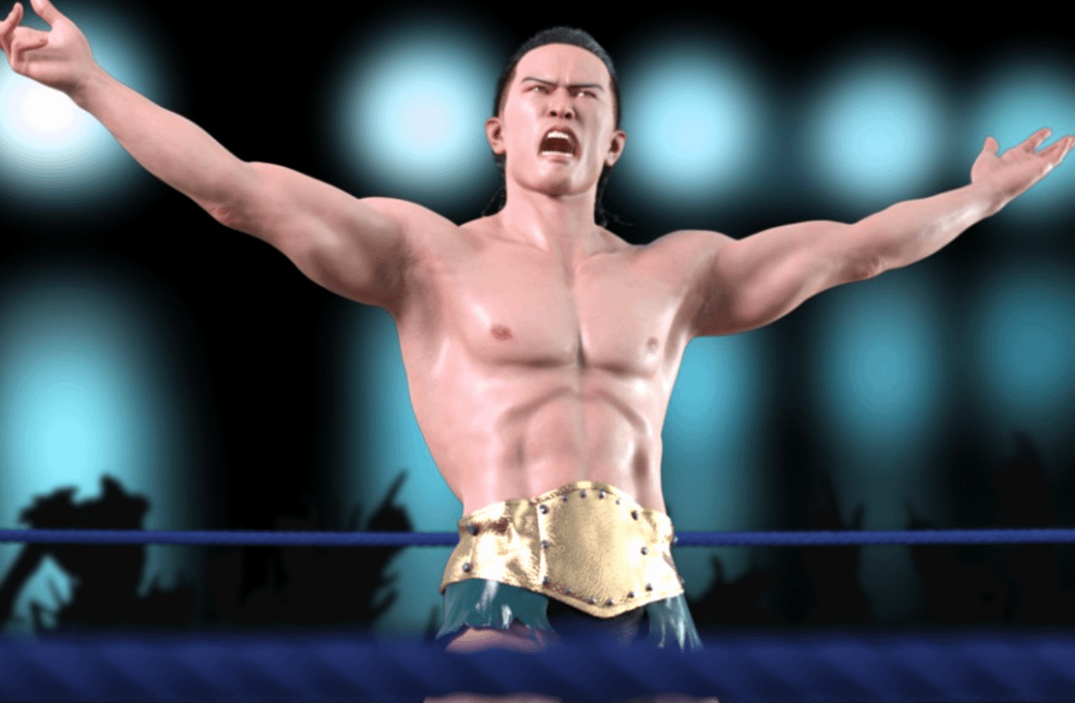 daz3d victorious poses and expressions