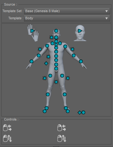 daz powerpose tool