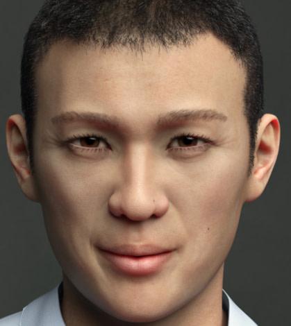 daz3d asian male matias genesis 8