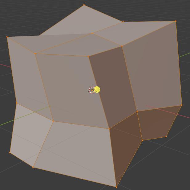 blender modeling randomize tool