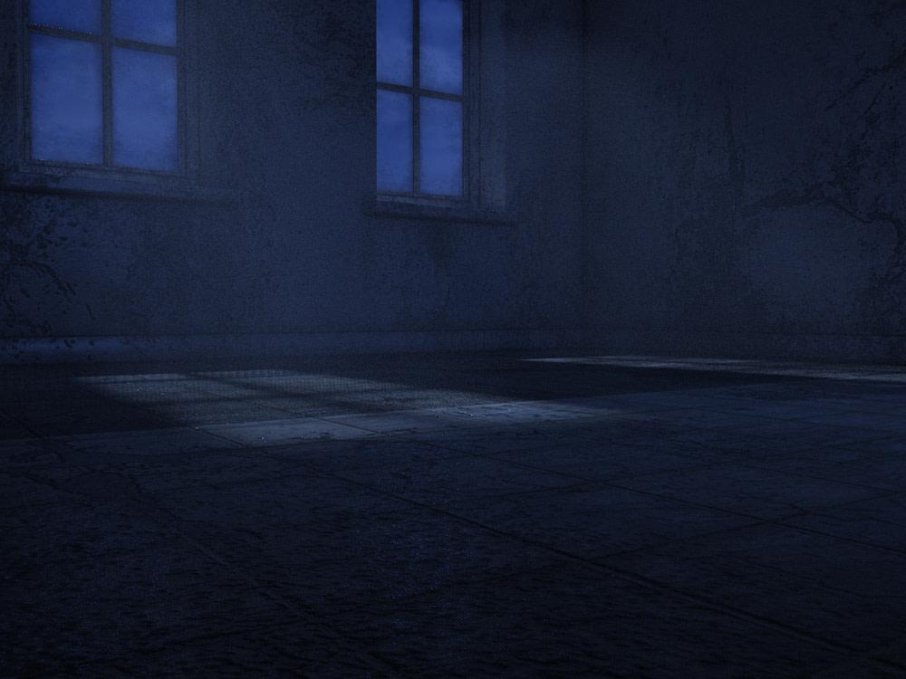 daz night indoor lighting