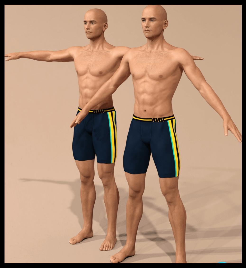 daz character converter from genesis 3 to genesis 8