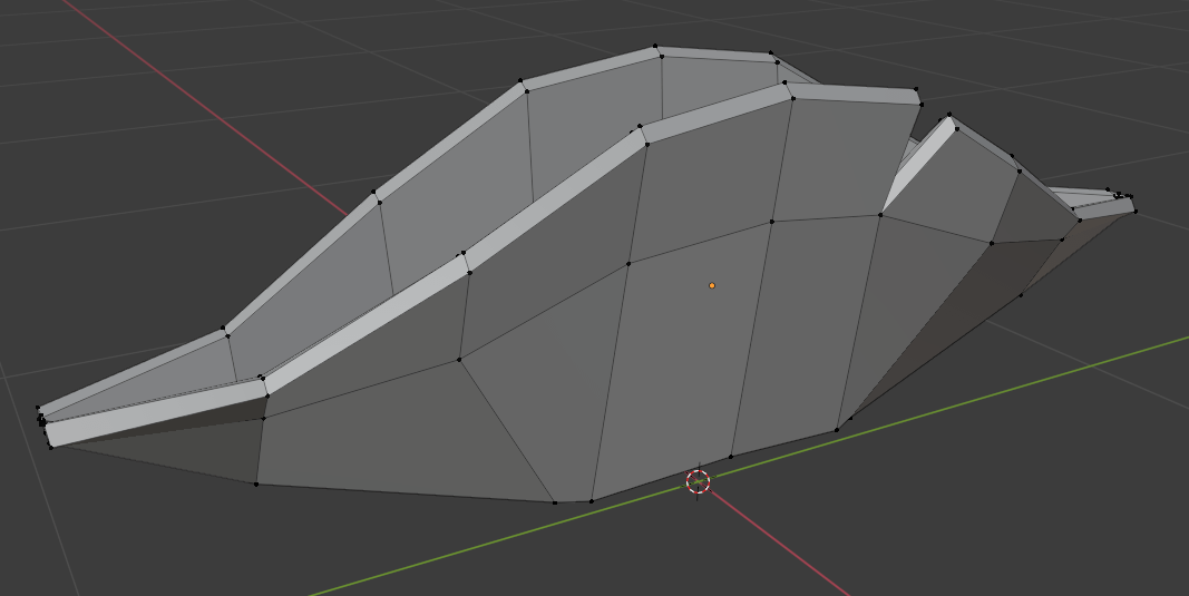 blender subdivision example