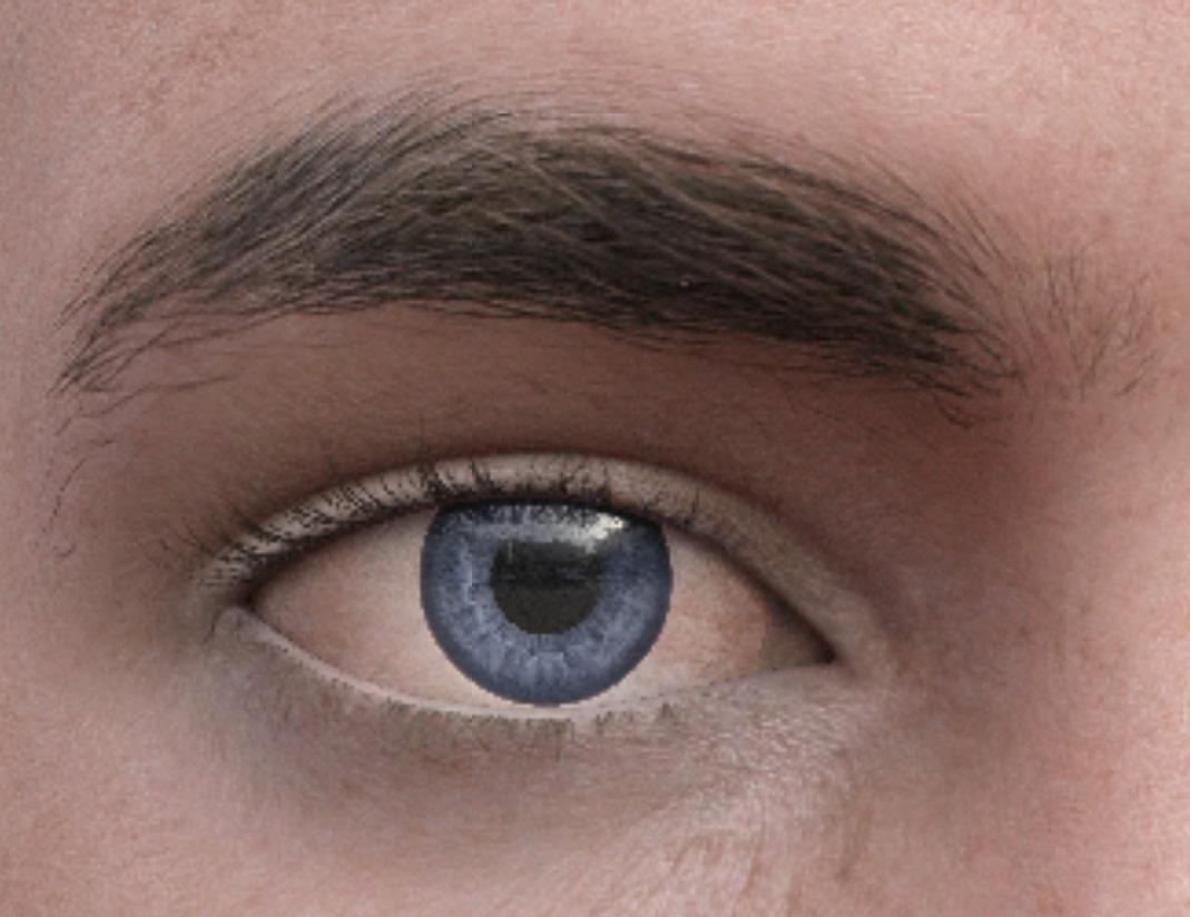 daz studio pixel filter 0.1 eye