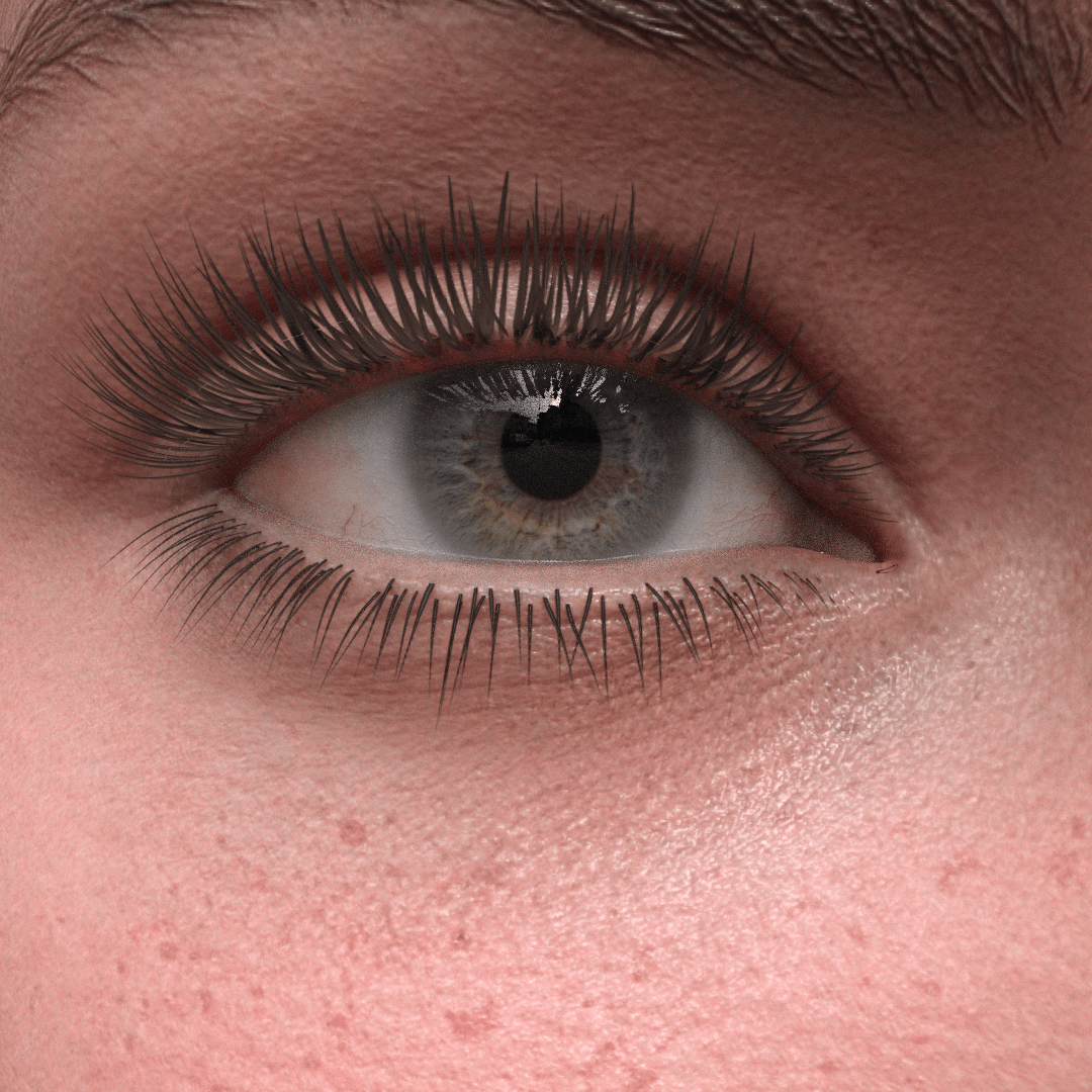 daz3d genesis8.1 eye