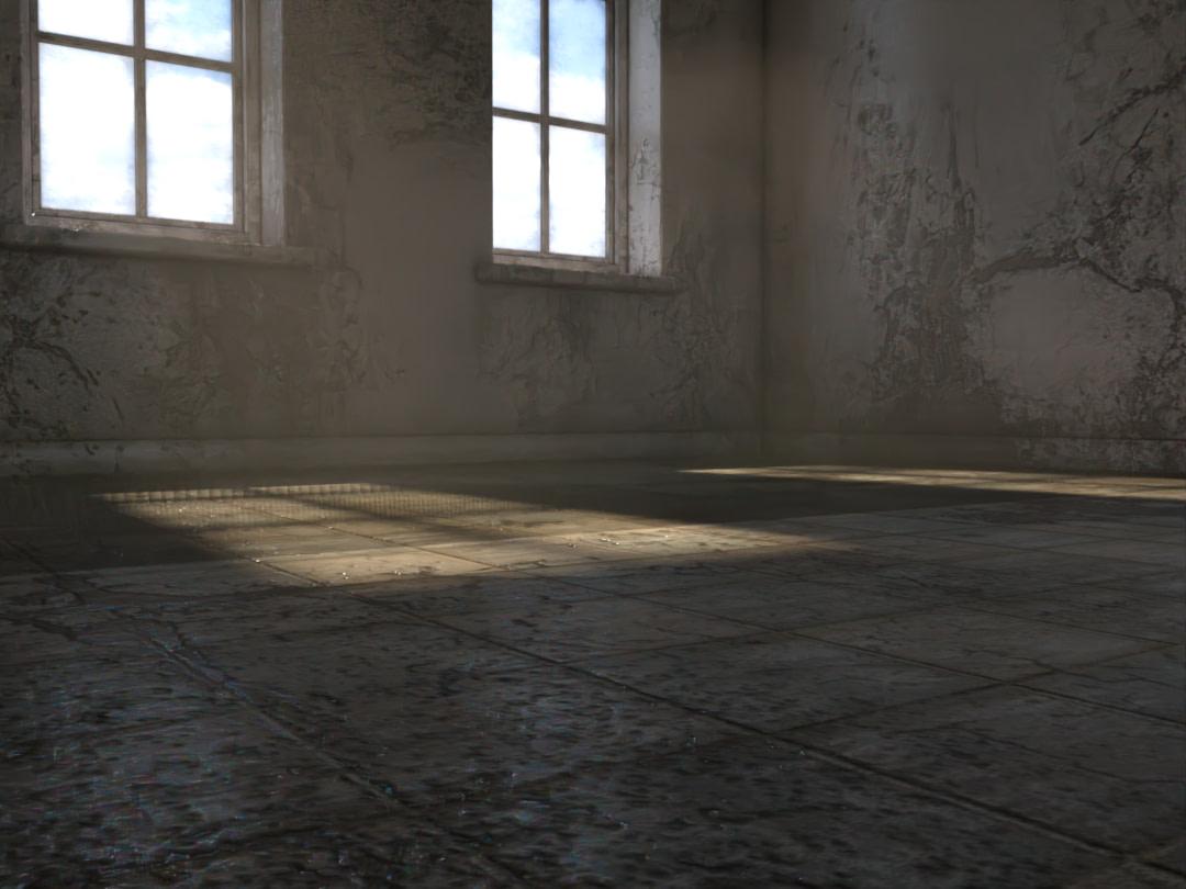 daz studio indoor lighting tutorial render
