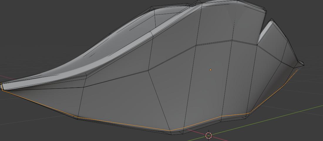 blender subsurf modifier tutorial