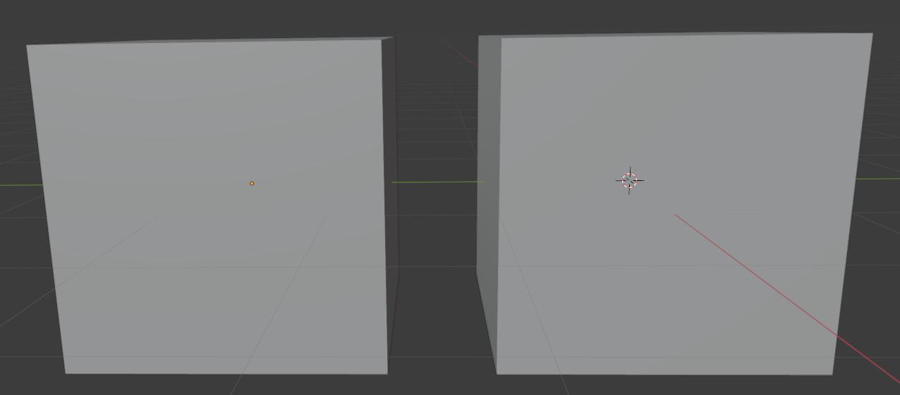 blender merge geometry