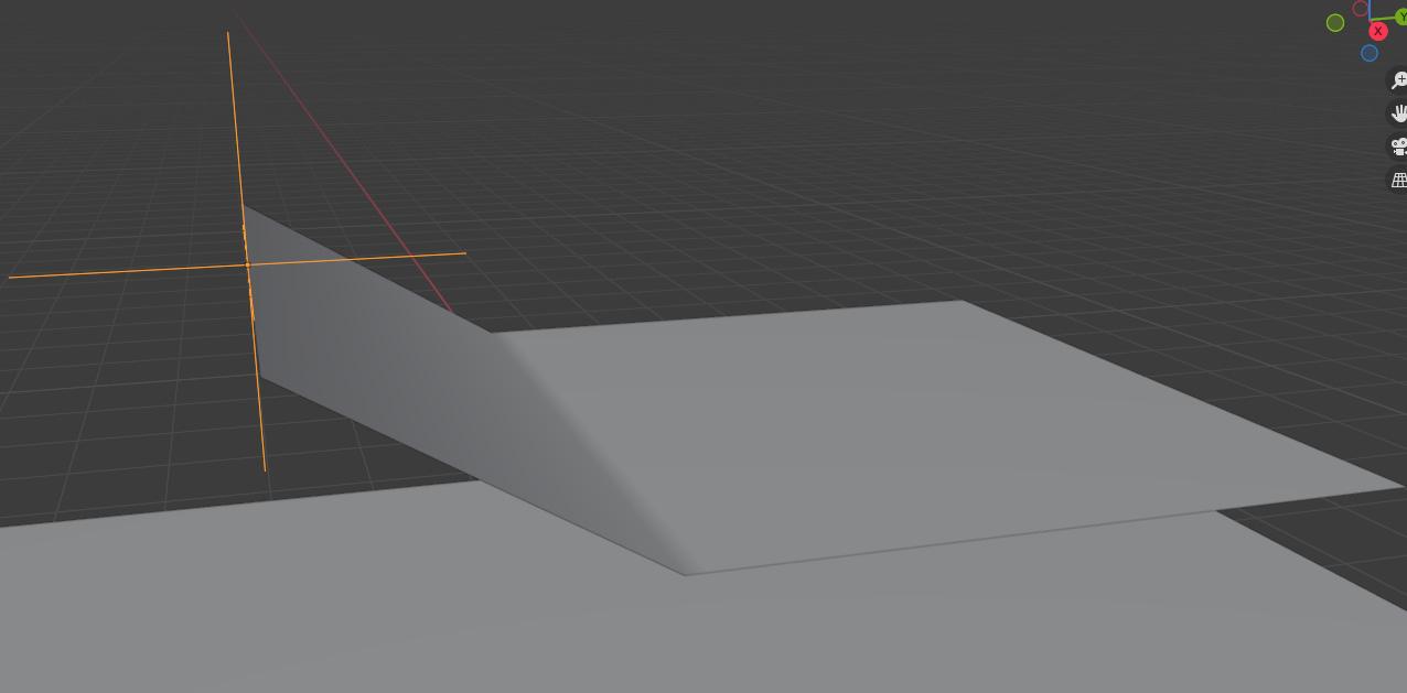 blender cloth simulation hook