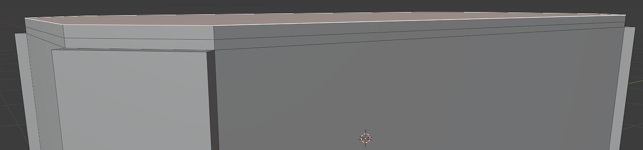blender modeling adding details