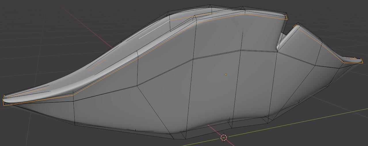 blender subdivision surface modifier tutorial