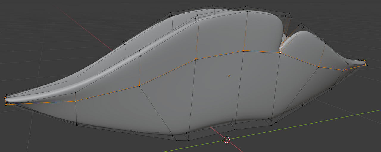 blender subdivision surface tutorial