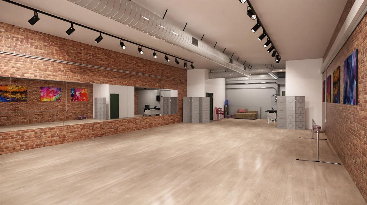 daz3d pX dance studio