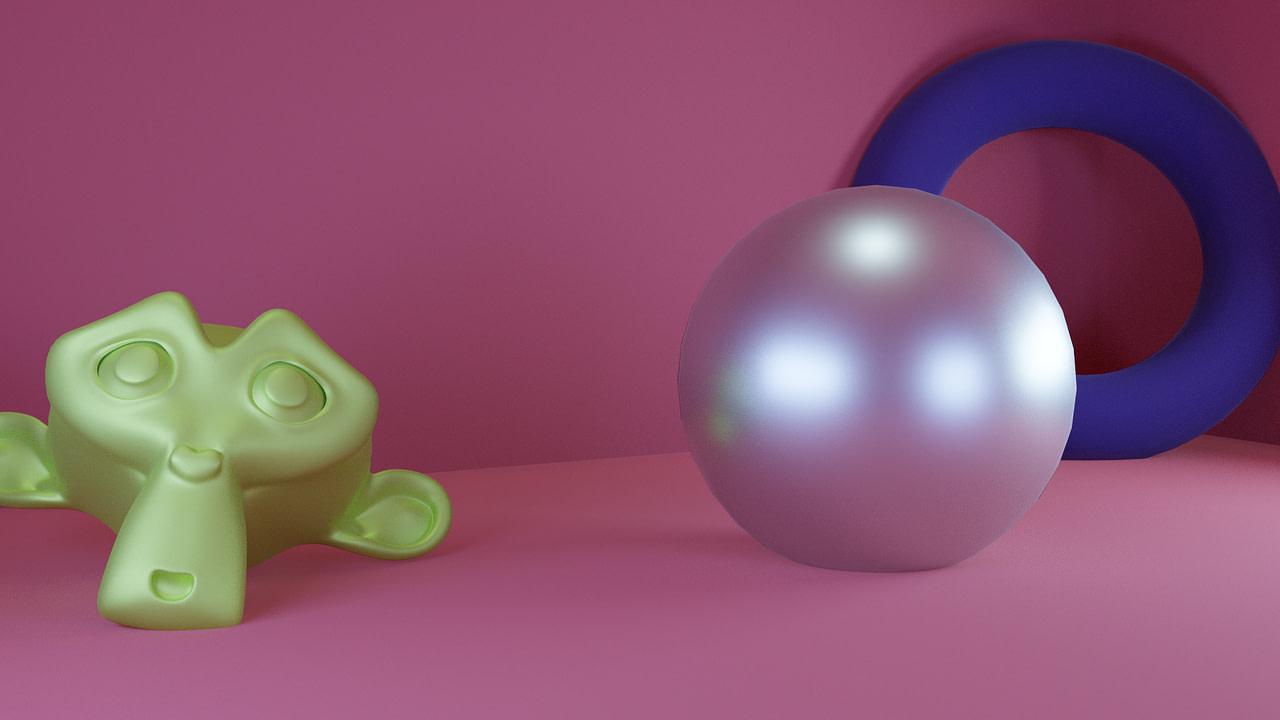 blender basics final render
