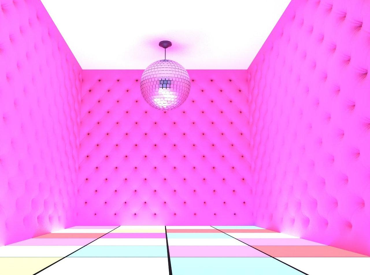 daz dance room