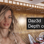 dazd depth of field