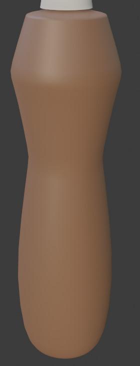 blender materials change color