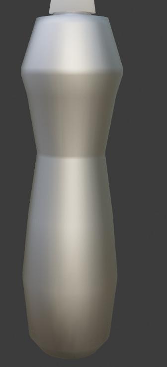 blender materials metallic