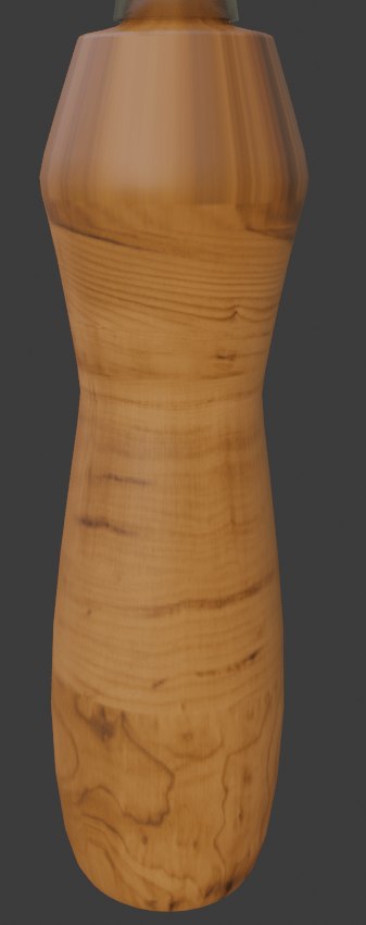 blender wood texture
