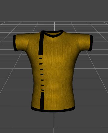 daz how to create custom clothes texture