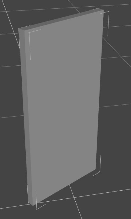 daz3d how to rig a door