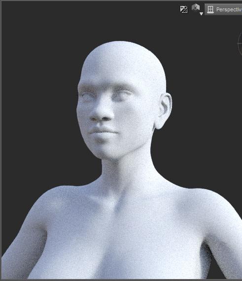 modified daz3d model from blender back reimported into daz studio