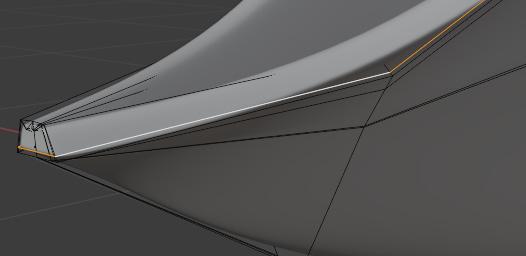 blender tutorial subdivision modifier