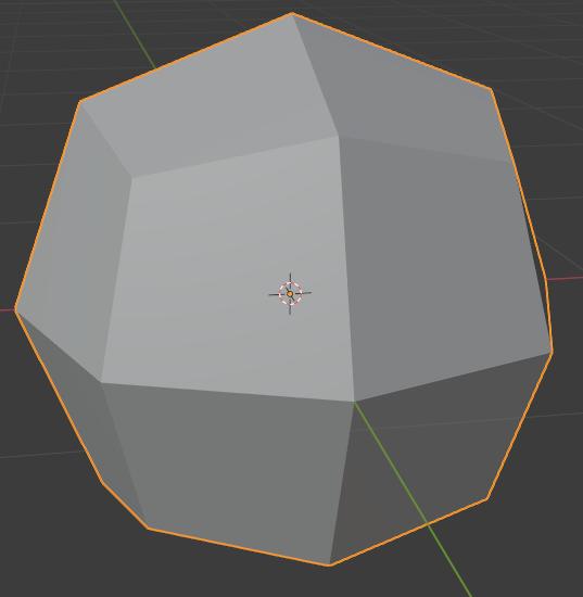 blender modifier subdivision surface