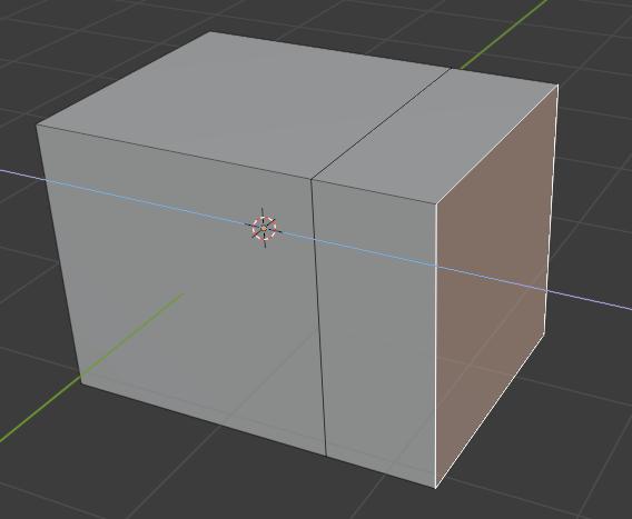 blender modeling extrude