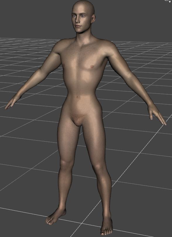 daz studio custom morph create