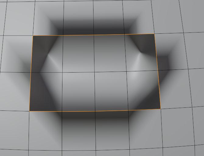 blender 3d printing bad contiguous edges