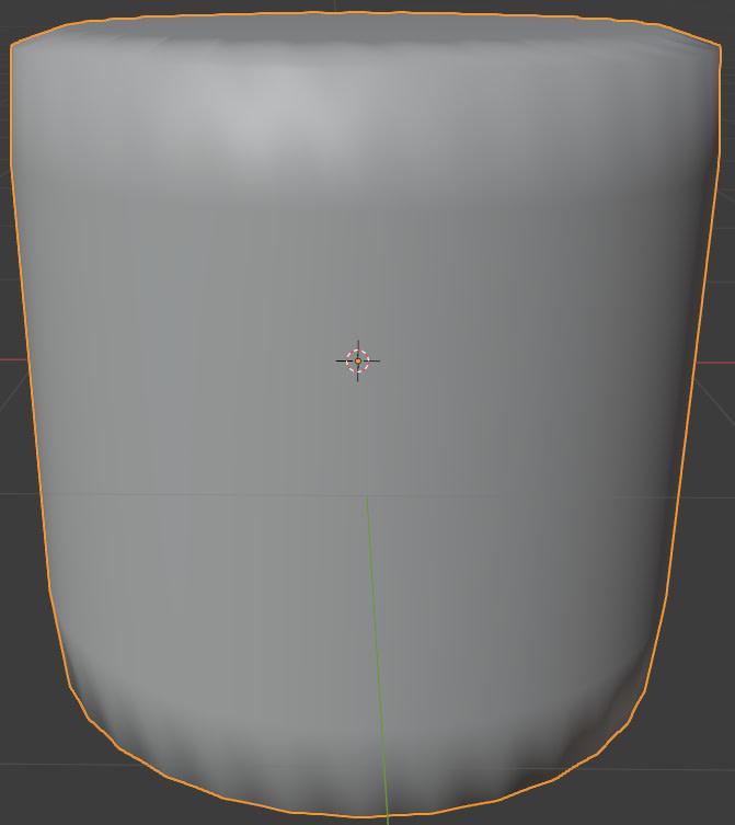 blender improve subdivision