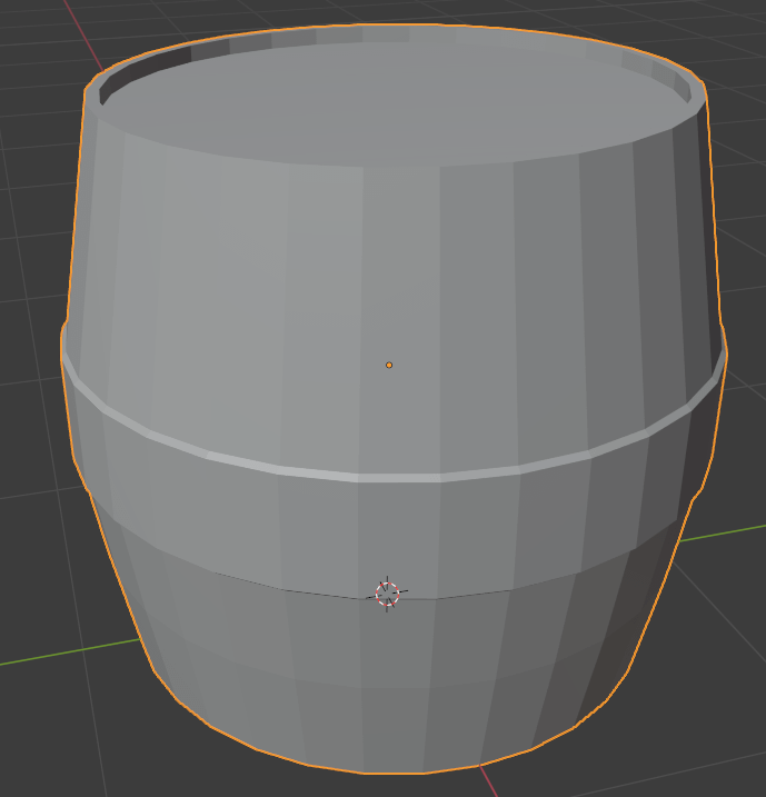 blender uv mapping complicated object