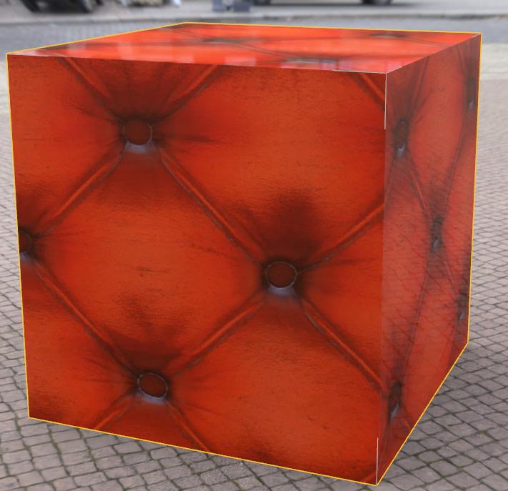 daz3d albedo map