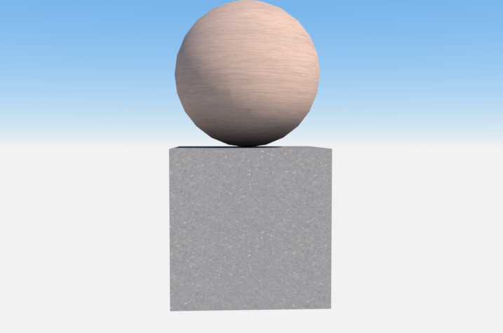 daz3d octaner simple materials render
