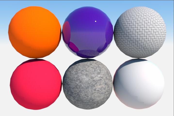 daz3d materials octane