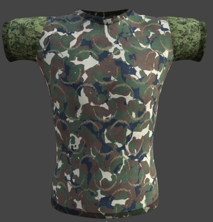 daz3d how to create custom texture