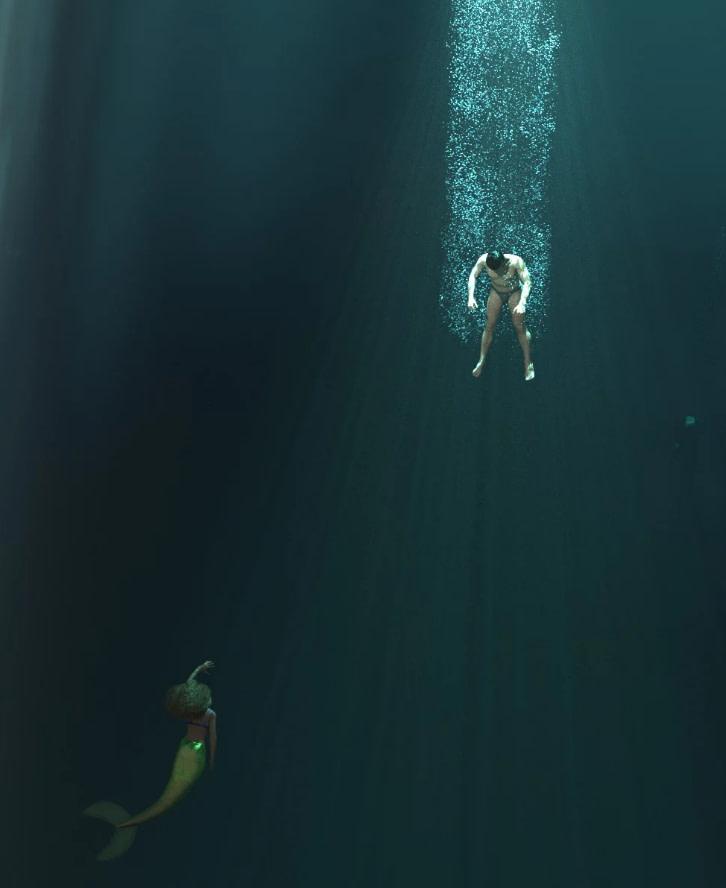 depths daz3d iray