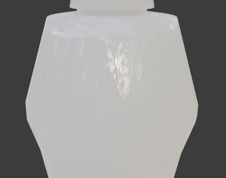 blender materials roughness
