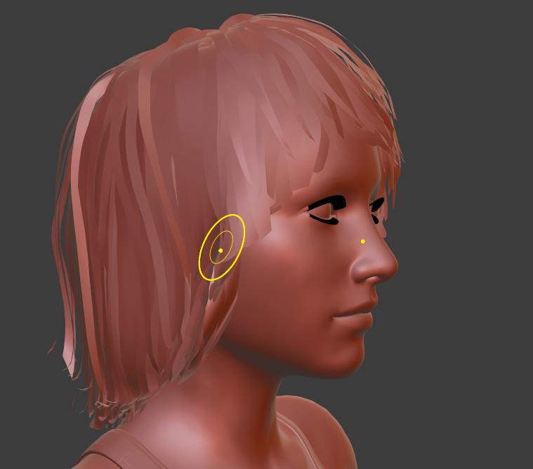 blender custom morph