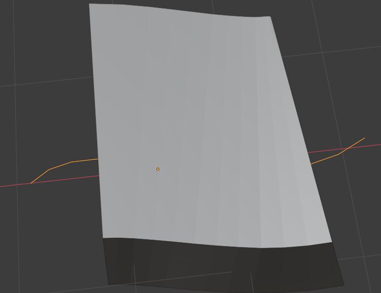 blender modifiers curve
