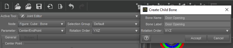 daz studio rotation order