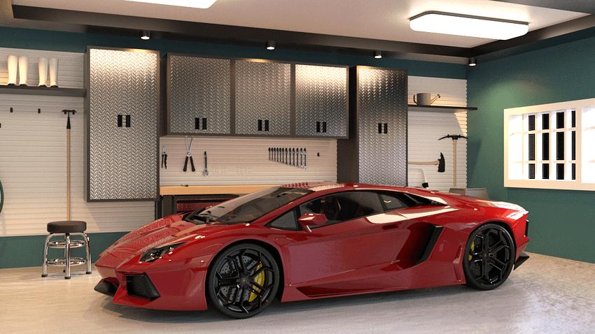Top 3 Luxury Car 3d Models