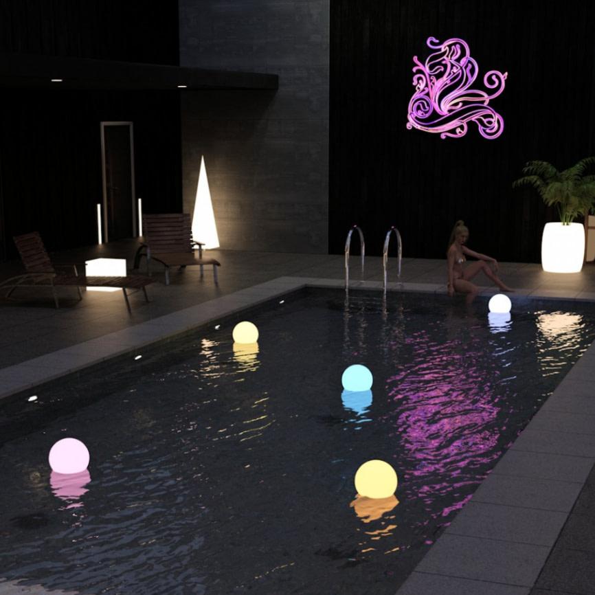 daz3d creative emissive lighting for iray