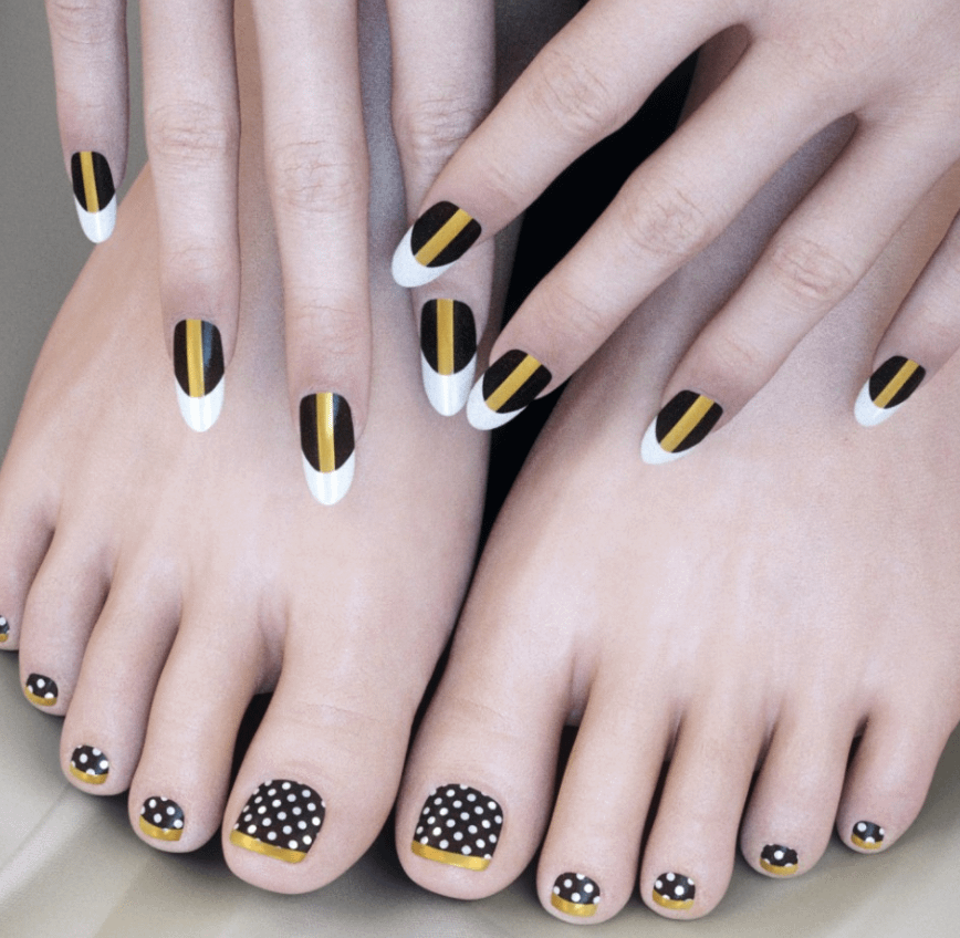 daz nail polish 3d models