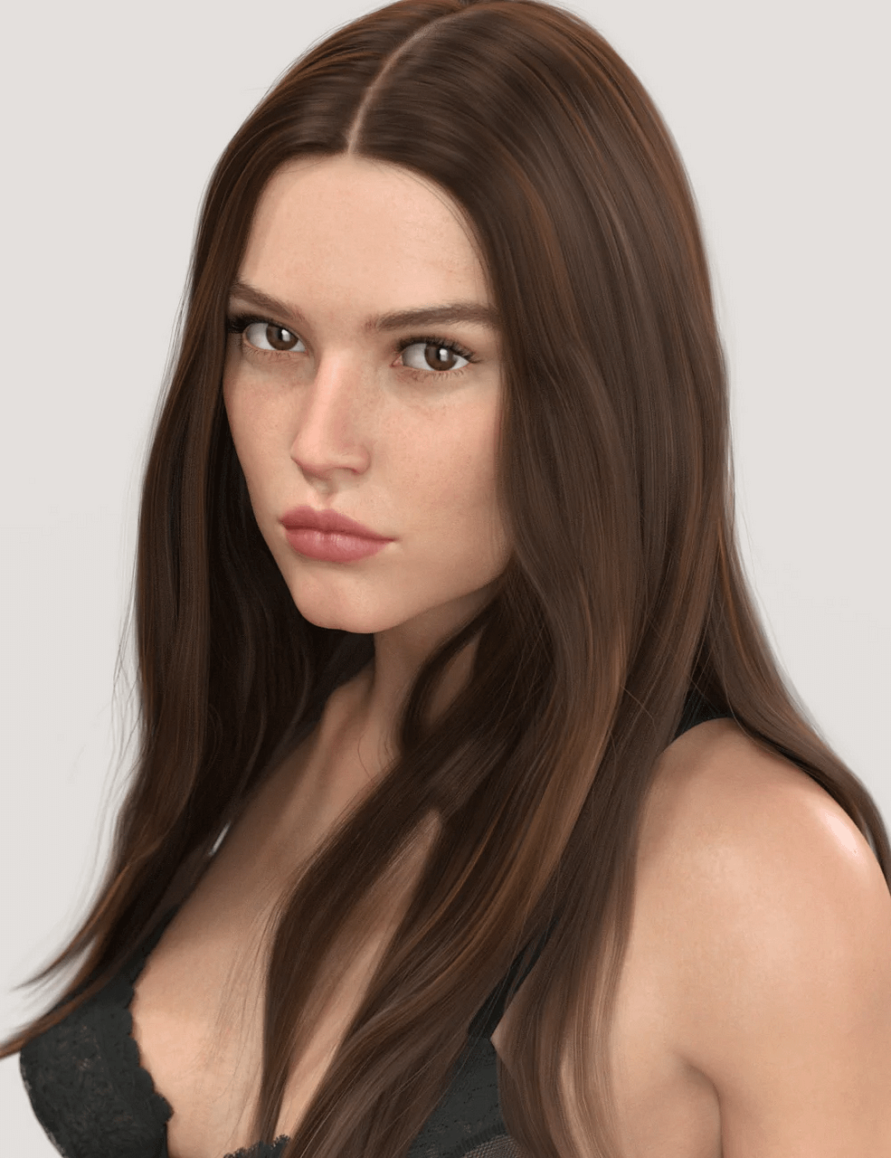 daz jessamy hd for genesis 8