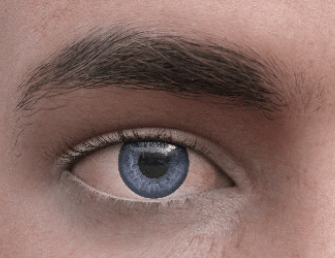 daz studio pixel filter 0.1 eye