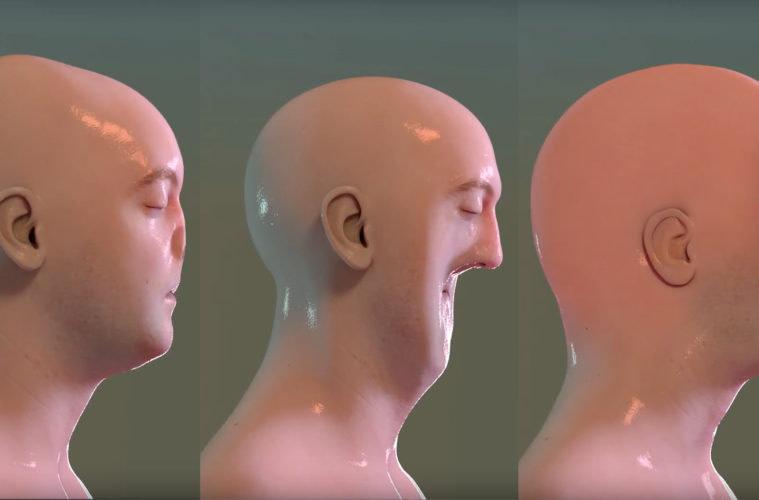 daz3d genesis 9 speculation soft body simulation